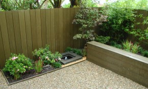 Japanese Garden Ideas For Landscaping Lovely Small Backyard Design intended for 12 Smart Concepts of How to Improve Backyard Zen Garden Ideas