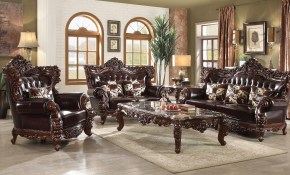 Keagan Configurable Living Room Set pertaining to Traditional Living Room Sets