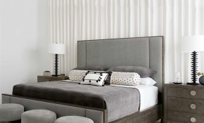 Landon Modern Classic Masculine Bedroom Collection within 10 Genius Ideas How to Make Modern Masculine Bedroom