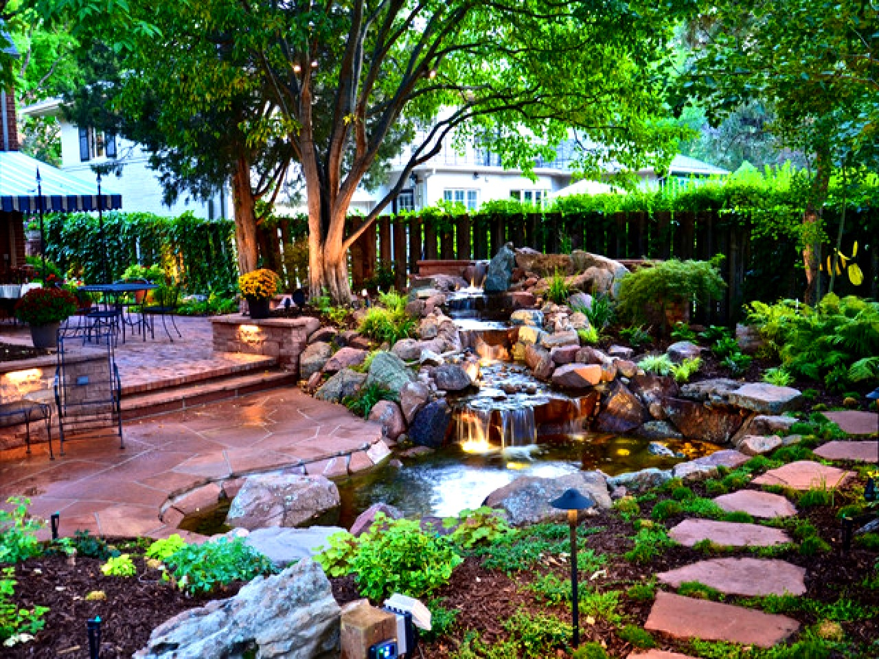 Landscape Design Cost Sard Info pertaining to 13 Genius Ideas How to Make Cost To Landscape Backyard