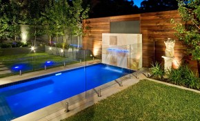 Landscape Design Gallery Melbourne Swimming Pool Landscaping Ideas within 11 Genius Ideas How to Make Small Backyard Pool Landscaping Ideas