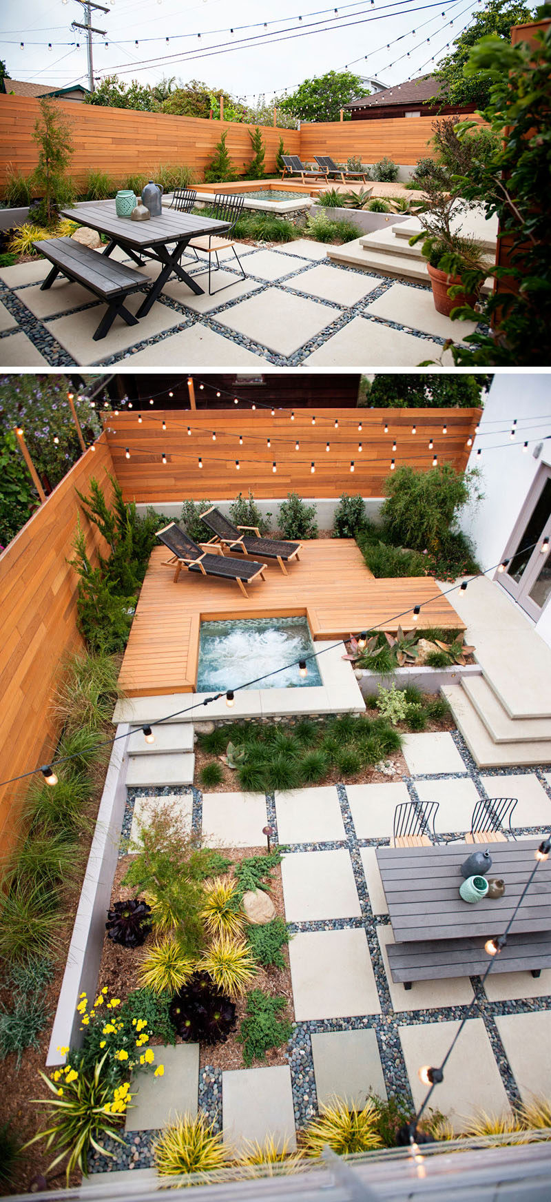 Landscaping Design Ideas 11 Backyards Designed For Entertaining intended for 13 Genius Designs of How to Makeover Ideas For Backyard