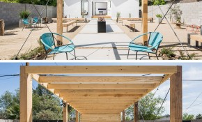 Landscaping Design Ideas 11 Backyards Designed For Entertaining within 10 Clever Tricks of How to Build Backyard Entertainment Ideas