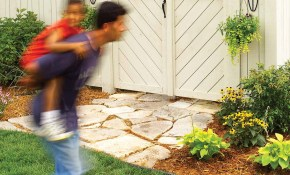 Learn How To Construct A Custom Fence And How To Build A Gate pertaining to Backyard Fence Gate