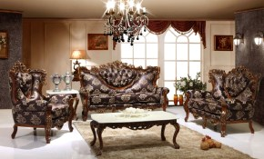 Living Room Antique Sofa In Your Lounge Ideas Old Colorful Sofas within Victorian Style Living Room Set