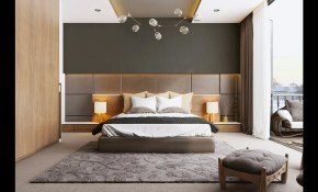 Modern Bedroom Design Ideas 2018 How To Decorate A Bedroom Inerior Design throughout Interior Design Ideas For Bedrooms Modern