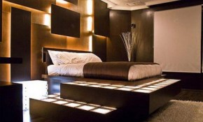 Modern Bedroom Design Ideas Inspiration Designs Ideas On Dornob throughout Modern Bedroom Interior Design
