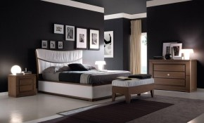 Modern Black Wall Ideas For Your Home 15 Next House Ideas throughout 13 Smart Initiatives of How to Build Modern Black Bedroom