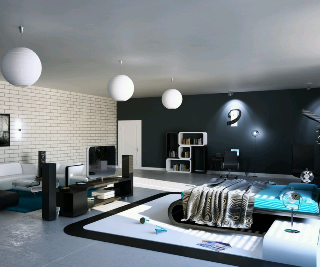 Modern House Bedroom Eo Furniture with Modern House Bedroom