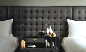 Modern Nightstand Ideas From The Master Bedroom Collection for 15 Awesome Ideas How to Improve Modern Ideas For Bedrooms