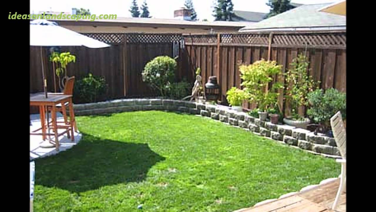 Must See Beautiful Garden Landscaping Ideas intended for 13 Awesome Ways How to Make Nice Backyard Landscaping Ideas