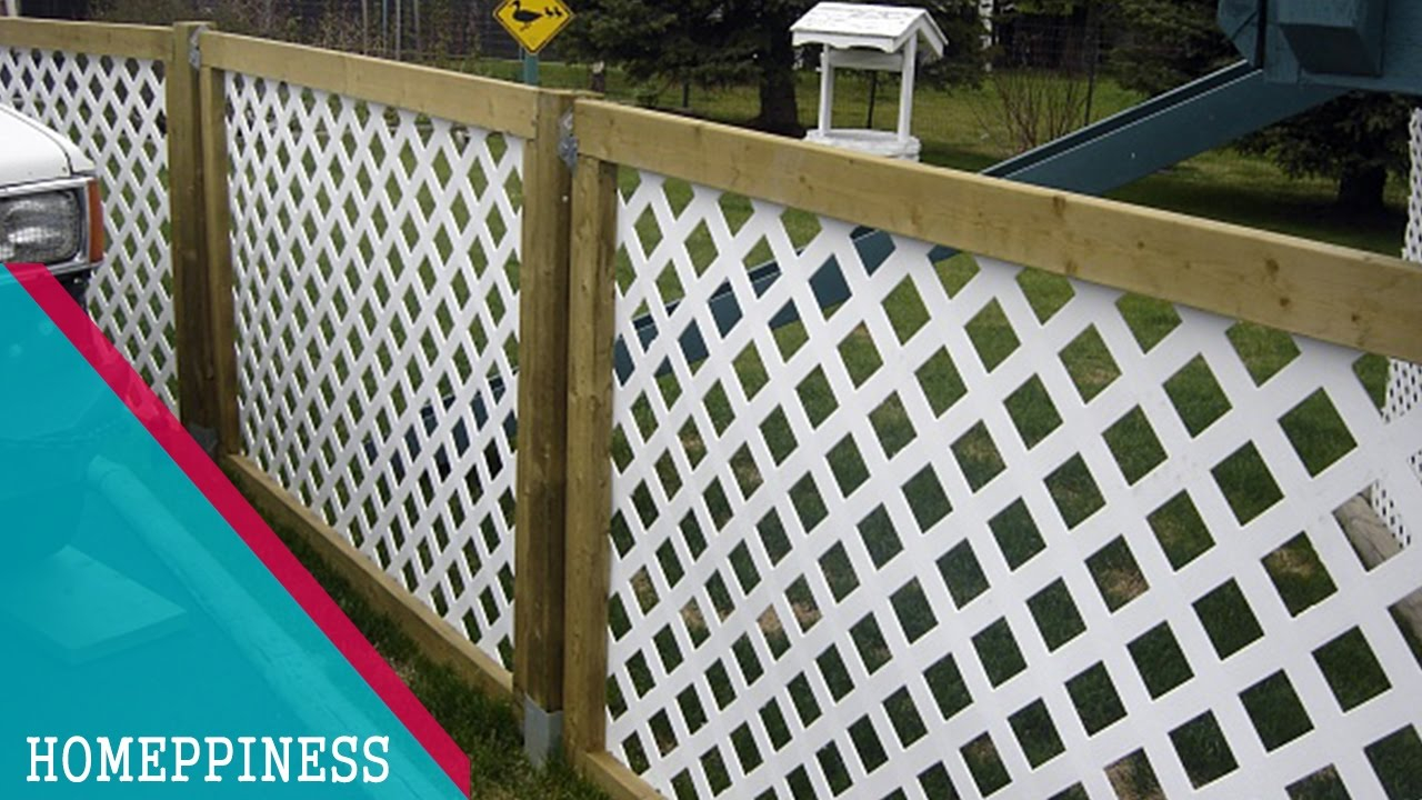 New Design 2017 30 Simple And Cheap Fence Ideas in 11 Genius Designs of How to Craft Cheap Fences For Backyard