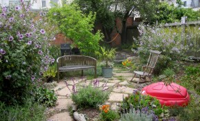 New Landscaping Ideas For Small Backyards Good Interior Designs regarding 12 Smart Designs of How to Craft Landscaping Ideas For Small Backyards Pictures