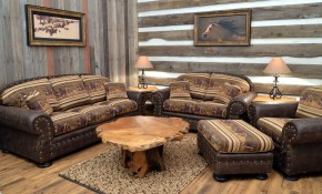 Pin Bethany Polochak On My Style Rustic Living Room Furniture in 14 Genius Initiatives of How to Improve Western Living Room Set