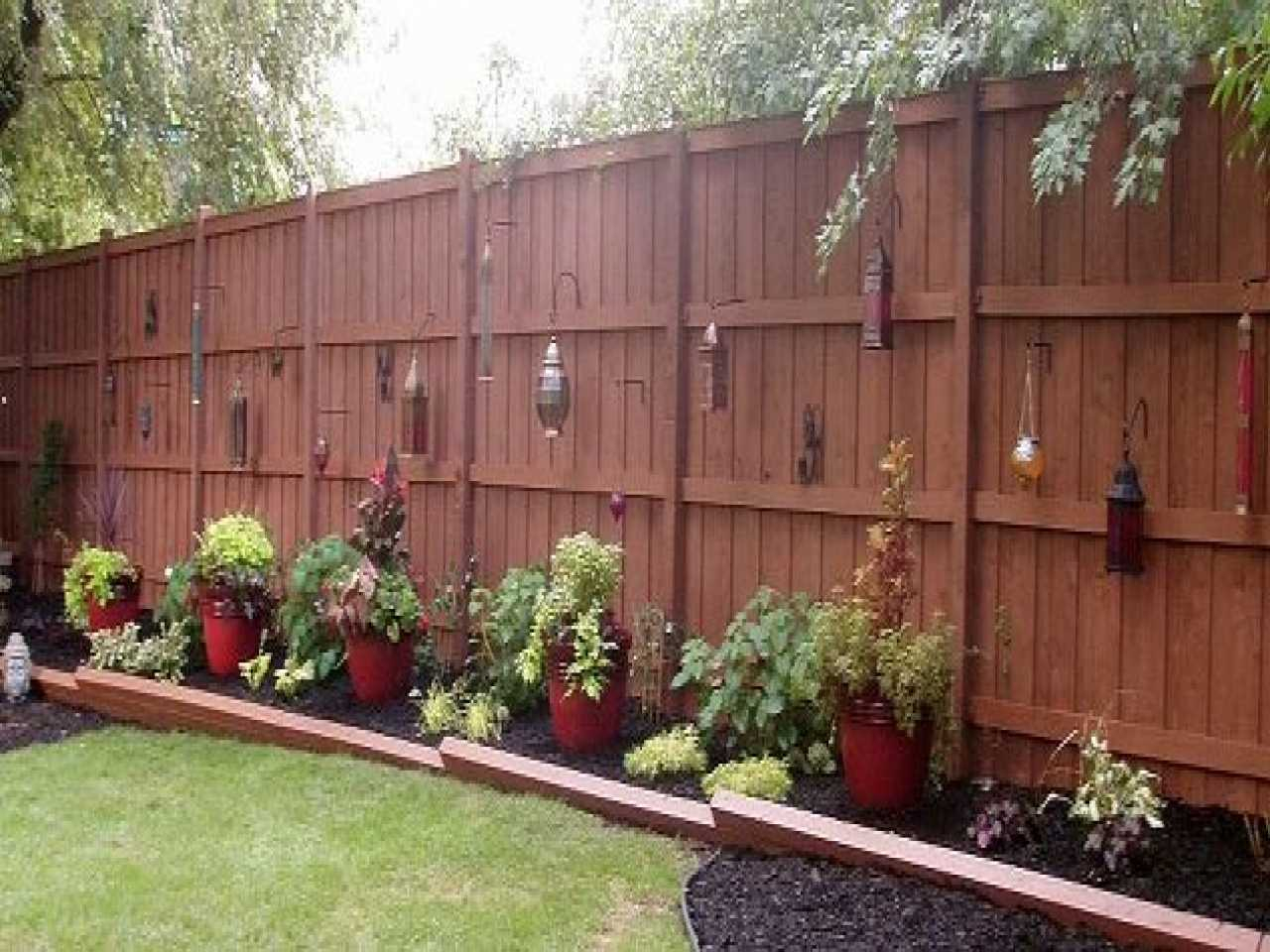 Privacy Fence Patio Backyard Ideas Great Patio Privacy Screens intended for 16 Awesome Concepts of How to Upgrade Privacy Fence Ideas For Backyard