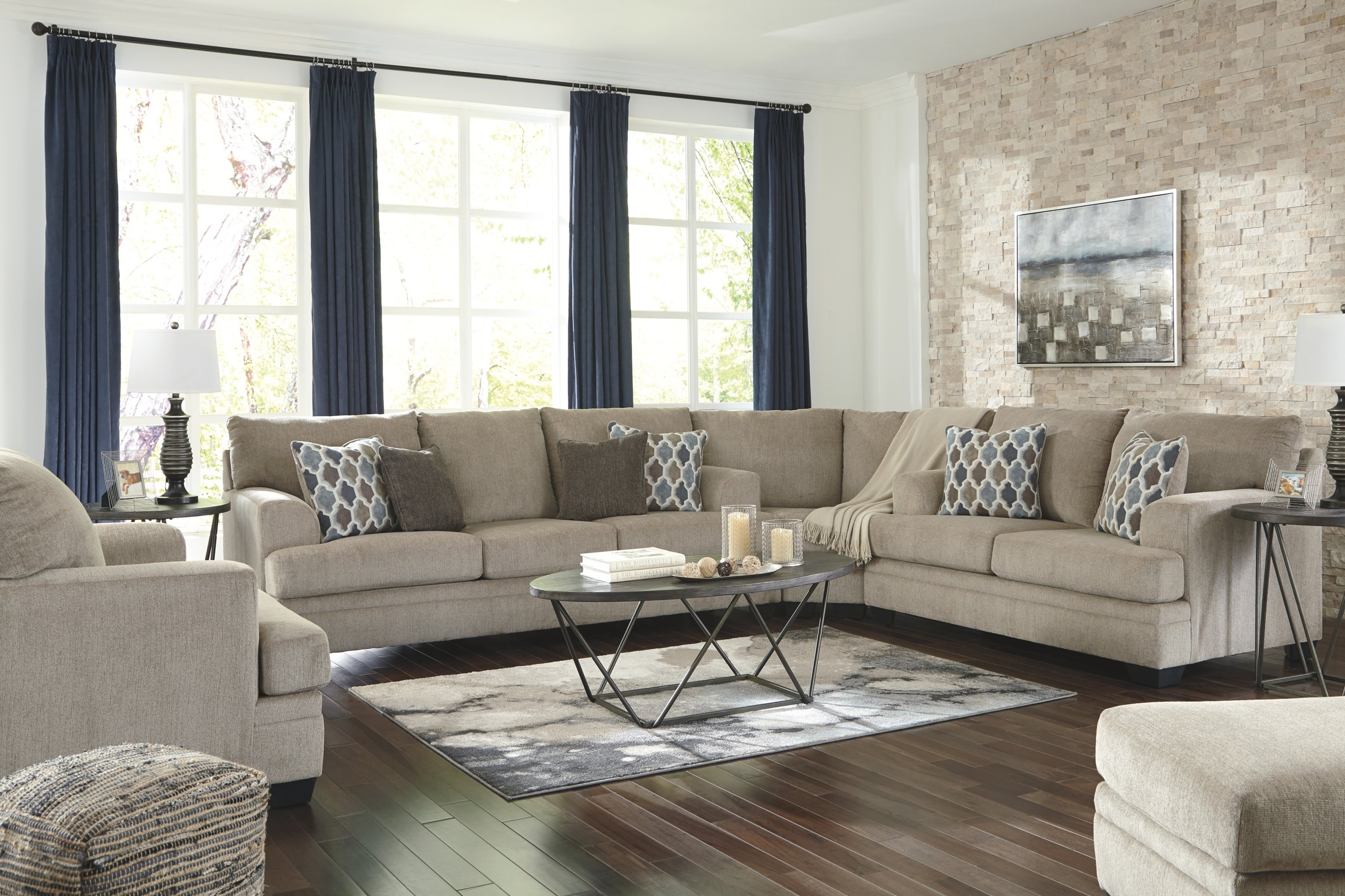 Robn Sleeper Configurable Living Room Set within 14 Awesome Tricks of How to Makeover Sleeper Living Room Set