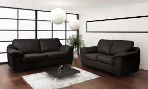Schon Leather Living Room Sets Costco Chair Top Sectionals Modern pertaining to Living Room Set Clearance