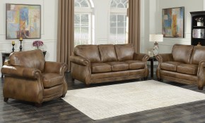 Simone 3 Piece Leather Living Room Set within 10 Clever Tricks of How to Makeover Cheap Leather Living Room Sets