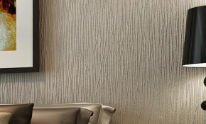 Simple Luxury Modern Striped Wallpaper For Walls 3 D Bedroom Living Room Sofa Tv Background Pink Beige Stripes Wall Paper Rolls for Modern Wallpaper Bedroom