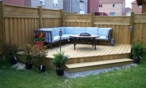 Small Backyard Decorating Ideas On A Budget Thorplc Innovation throughout 14 Genius Concepts of How to Craft Backyard Ideas For Small Yards On A Budget