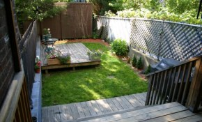 Small Backyard Landscaping Ideas For Your Beautiful Garden for Landscaping A Small Backyard