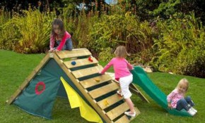 Some Nice Diy Kids Playground Ideas For Your Backyard Futurist within 14 Awesome Designs of How to Improve Backyard Playground Ideas