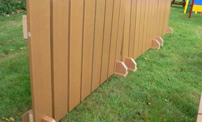 Temporary Fencing Ideas Outdoor Decorations Diy Build Temporary for Backyard Dog Fence Ideas