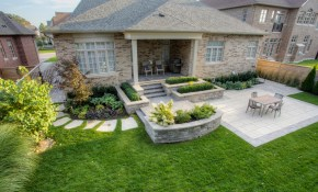 Toronto Backyard Landscapes Vaughan Landscaping with 13 Awesome Ideas How to Upgrade Landscaping Backyard
