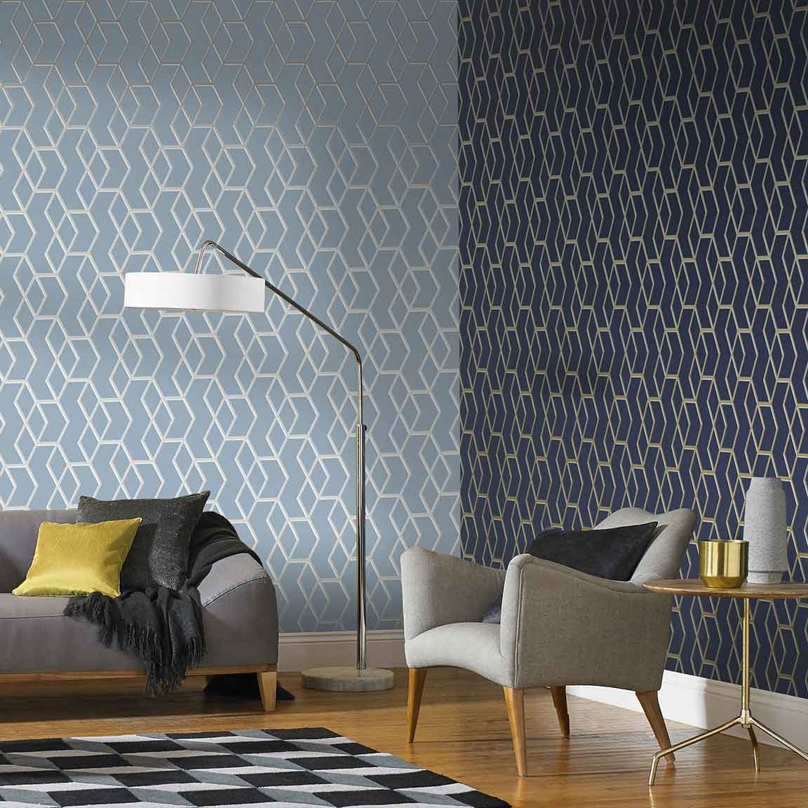 Wallpaper Uk Contemporary Wallpapers Graham Brown within Modern Wallpapers For Bedrooms