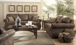 Western Style Living Room Furniture At Modern Classic Home Designs in Western Living Room Set
