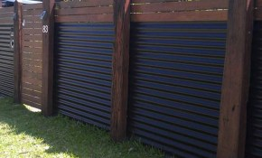 Yard Fencing 10 Modern Fence Ideas Family Handyman pertaining to 15 Awesome Ideas How to Craft Fencing Backyard Ideas