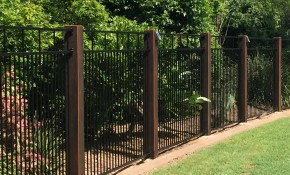 Yard Fencing 10 Modern Fence Ideas Family Handyman regarding Fence For Backyard