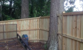 10 Awesome Garden Fencing Design Ideas In 2019 Pallet Fencing pertaining to Backyard Electric Fence