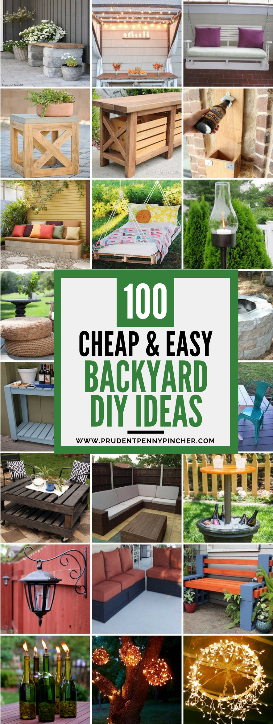 100 Cheap And Easy Diy Backyard Ideas Backyard And with Easy Diy Backyard Ideas