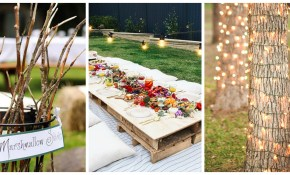14 Best Backyard Party Ideas For Adults Summer Entertaining Decor within 13 Smart Initiatives of How to Build Backyard Birthday Party Ideas Adults