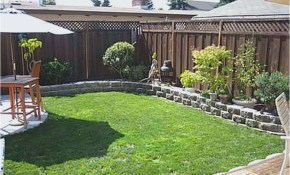 14 Clever Designs Of How To Makeover Backyard Landscaping intended for Cost To Landscape A Backyard