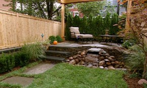 15 Smart Tricks Of How To Improve Ideas For Small Backyard with regard to 15 Smart Ideas How to Build Landscaping Ideas For Small Backyards