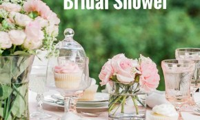 20 Ways To Throw The Prettiest Spring Bridal Shower Bridal Shower inside Backyard Bridal Shower Ideas