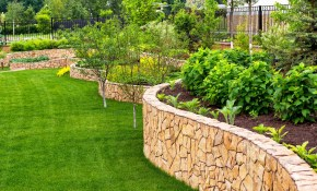 2019 Landscaping Cost Guide Inch Calculator with 15 Genius Ideas How to Craft Cost To Landscape A Backyard
