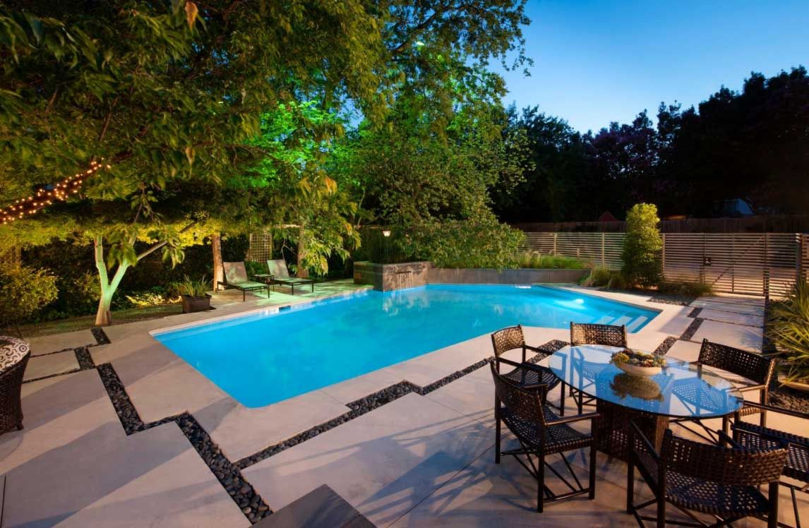 22 In Ground Pool Designs Best Swimming Pool Design Ideas For Your inside 10 Awesome Ideas How to Craft Pool Ideas For Backyards