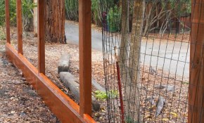 24 Best Diy Fence Decor Ideas And Designs For 2019 throughout How To Build Backyard Fence