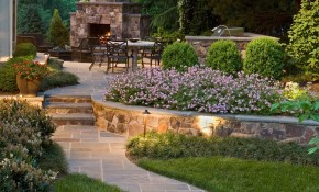 25 Best Garden Path And Walkway Ideas And Designs For 2019 for 15 Awesome Ideas How to Make Backyard Walkway Ideas