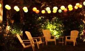 27 Best Backyard Lighting Ideas And Designs For 2019 intended for Backyard Lights Ideas