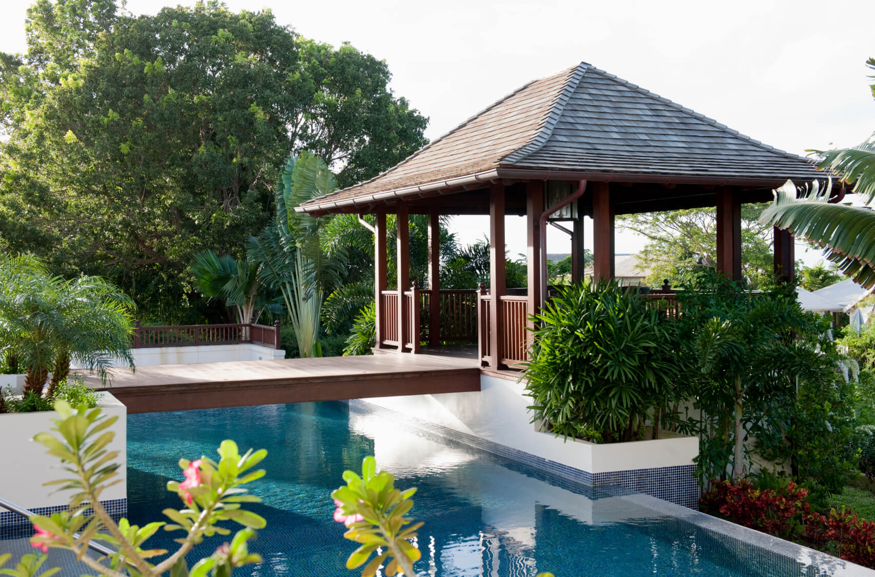 34 Glorious Pool Gazebo Ideas regarding 13 Awesome Concepts of How to Build Gazebo Ideas For Backyard