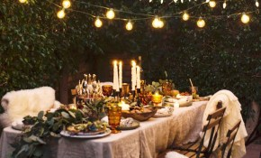 35 Bridal Shower Ideas Were Currently Crushing On Table Escapes for Backyard Bridal Shower Ideas