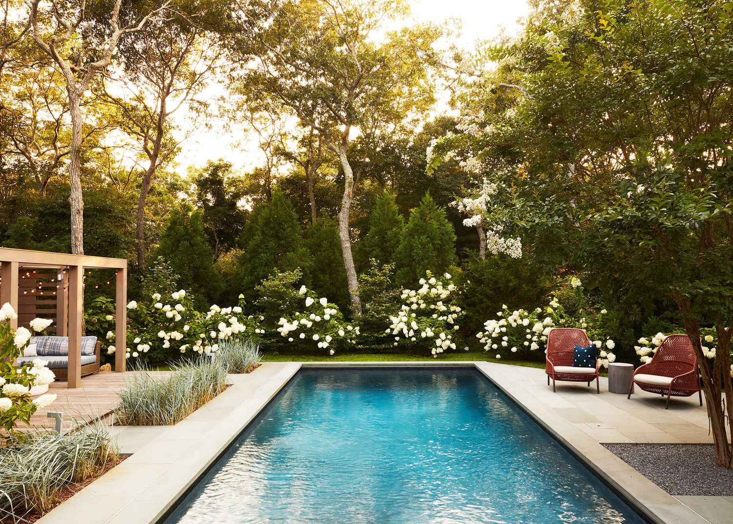 37 Breathtaking Backyard Ideas Outdoor Space Design Inspiration pertaining to 12 Smart Ways How to Build Backyard Pool Patio Ideas