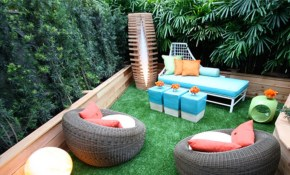38 Small Backyard Ideas for 14 Smart Tricks of How to Upgrade Ideas For A Small Backyard