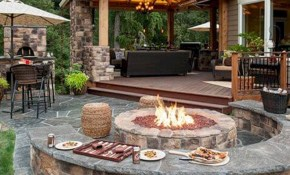 4 Tips To Start Building A Backyard Deck Patio Designs inside 10 Awesome Ideas How to Craft Backyard Deck Design Ideas
