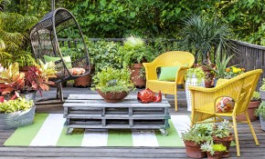 40 Small Garden Ideas Small Garden Designs intended for Plant Ideas For Backyard