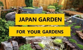 45 Best Japanese Garden Design Ideas For Your Gardens 2018 with 10 Genius Designs of How to Make Japanese Garden Ideas For Backyard